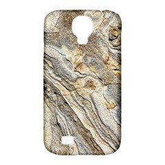 Background Structure Abstract Grain Marble Texture Samsung Galaxy S4 Classic Hardshell Case (pc+silicone)