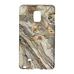 Background Structure Abstract Grain Marble Texture Samsung Galaxy Note Edge Hardshell Case by Samandel
