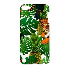 Tropical Pelican Tiger Jungle Apple Ipod Touch 5 Hardshell Case by snowwhitegirl