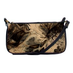 Honey Bee Shoulder Clutch Bag