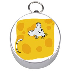 Rat Mouse Cheese Animal Mammal Silver Compasses