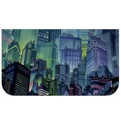 City Night Landmark Lunch Bag