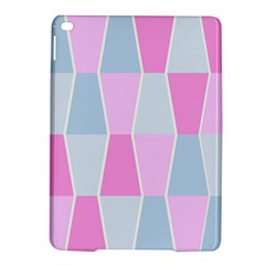 Geometric Pattern Design Pastels Ipad Air 2 Hardshell Cases