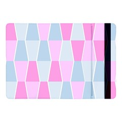 Geometric Pattern Design Pastels Apple Ipad Pro 10 5   Flip Case