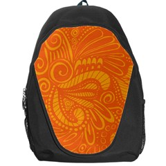 001 2 Backpack Bag by ArtByAmyMinori