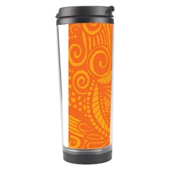 001 2 Travel Tumbler by ArtByAmyMinori