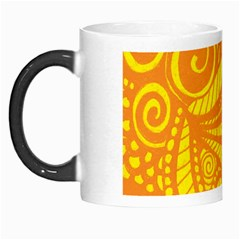Pop Sunny Morph Mugs by ArtByAmyMinori