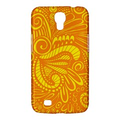 Pop Sunny Samsung Galaxy Mega 6 3  I9200 Hardshell Case by ArtByAmyMinori