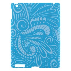 Pop Sky Apple Ipad 3/4 Hardshell Case by ArtByAmyMinori