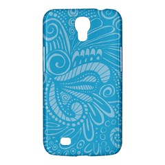Pop Sky Samsung Galaxy Mega 6 3  I9200 Hardshell Case by ArtByAmyMinori