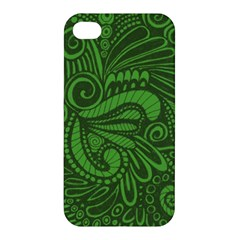 Natural Universe Apple Iphone 4/4s Premium Hardshell Case by ArtByAmyMinori