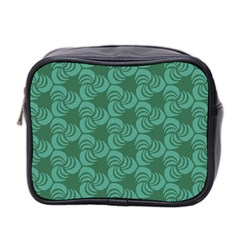 Layered Knots Mini Toiletries Bag (two Sides)