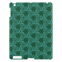 Layered Knots Apple Ipad 3/4 Hardshell Case by ArtByAmyMinori