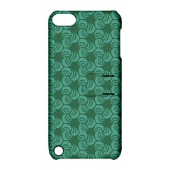 Layered Knots Apple Ipod Touch 5 Hardshell Case With Stand by ArtByAmyMinori