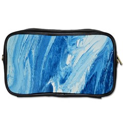 Water Toiletries Bag (two Sides)