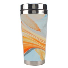Fire Spear Stainless Steel Travel Tumblers by WILLBIRDWELL
