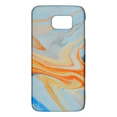 Fire Spear Samsung Galaxy S6 Hardshell Case