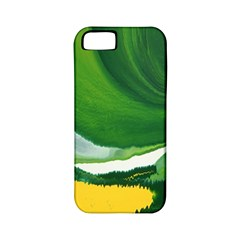 Eden Apple Iphone 5 Classic Hardshell Case (pc+silicone)
