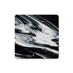 Space Drift 2 Square Magnet
