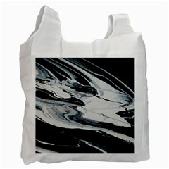 Space Drift 2 Recycle Bag (one Side)