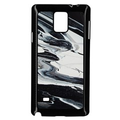 Space Drift 2 Samsung Galaxy Note 4 Case (black) by WILLBIRDWELL