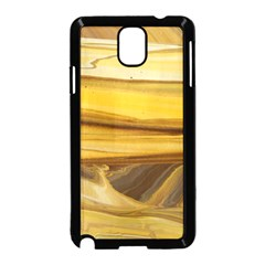 Sand Man Samsung Galaxy Note 3 Neo Hardshell Case (black) by WILLBIRDWELL