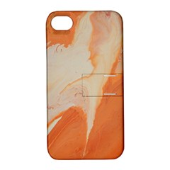 Fire Fall Apple Iphone 4/4s Hardshell Case With Stand by WILLBIRDWELL