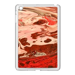 Acid Rain Apple Ipad Mini Case (white)