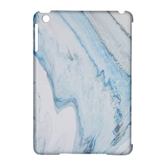 Diamond Mountain Apple Ipad Mini Hardshell Case (compatible With Smart Cover)