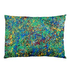 Edge Of The Universe Pillow Case (two Sides)