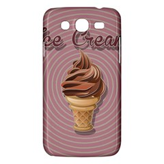 Pop Art Ice Cream Samsung Galaxy Mega 5 8 I9152 Hardshell Case  by Valentinaart