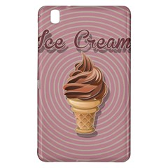 Pop Art Ice Cream Samsung Galaxy Tab Pro 8 4 Hardshell Case by Valentinaart