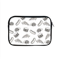 Fast Food Pattern Apple Macbook Pro 15  Zipper Case