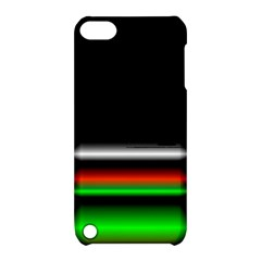 Colorful Neon Background Images Apple Ipod Touch 5 Hardshell Case With Stand