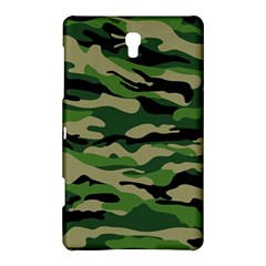 Green Military Vector Pattern Texture Samsung Galaxy Tab S (8 4 ) Hardshell Case