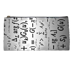 Science Formulas Pencil Cases
