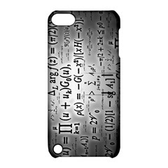 Science Formulas Apple Ipod Touch 5 Hardshell Case With Stand