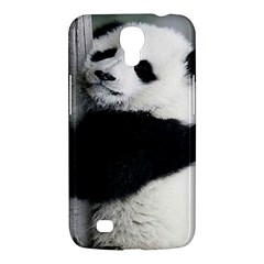 Panda Bear Sleeping Samsung Galaxy Mega 6 3  I9200 Hardshell Case