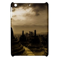 Borobudur Temple  Indonesia Apple Ipad Mini Hardshell Case