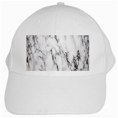 Marble Granite Pattern And Texture White Cap