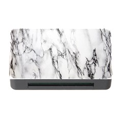 Marble Granite Pattern And Texture Memory Card Reader With Cf by Samandel