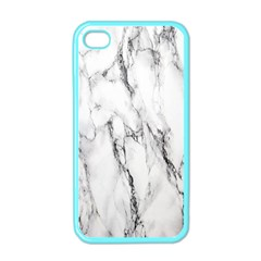 Marble Granite Pattern And Texture Apple Iphone 4 Case (color)