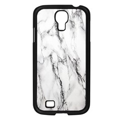 Marble Granite Pattern And Texture Samsung Galaxy S4 I9500/ I9505 Case (black)