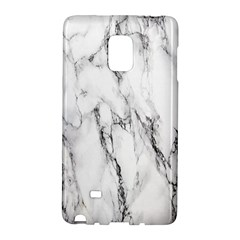 Marble Granite Pattern And Texture Samsung Galaxy Note Edge Hardshell Case
