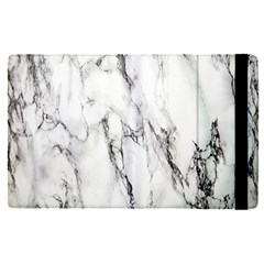 Marble Granite Pattern And Texture Apple Ipad Pro 12 9   Flip Case by Samandel