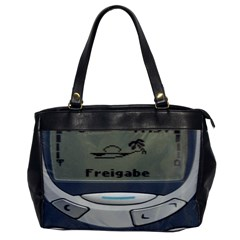 Nokia 3310 Classic Oversize Office Handbag by Samandel