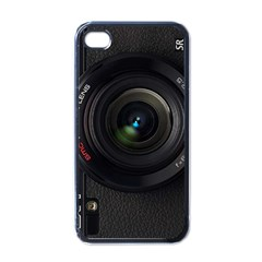 Pentax Camera Apple Iphone 4 Case (black)