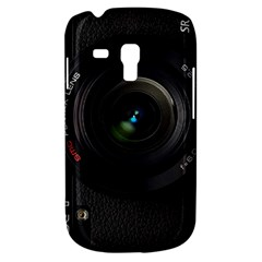 Pentax Camera Samsung Galaxy S3 Mini I8190 Hardshell Case