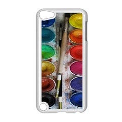 Paint Box Apple Ipod Touch 5 Case (white)