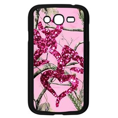 Love Browning Deer Glitter Samsung Galaxy Grand Duos I9082 Case (black) by Samandel